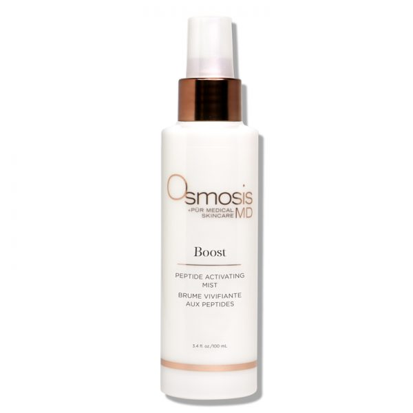 Osmosis Boost Peptide Mist