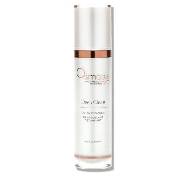 Osmosis Deep Clean Detox
