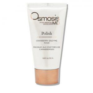 Osmosis Polish Cranberry Enzyme Mask