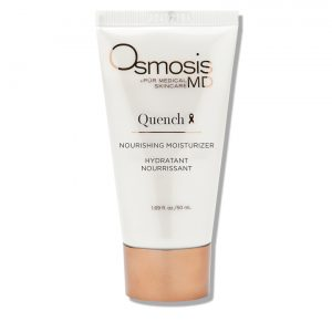Osmosis Quench Moisturizer
