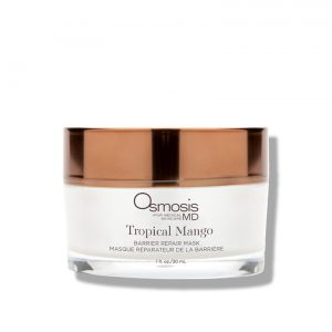 Osmosis Tropical mango Mask