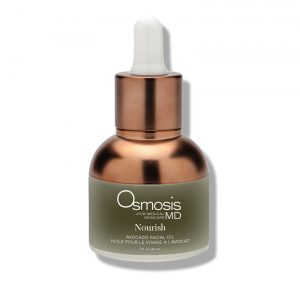 Osmosis Nourish Facial Oil